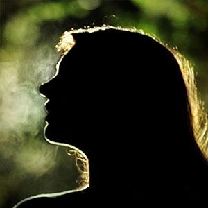 Midnight Mind - Mara Katria - Poster - Breathe - Full