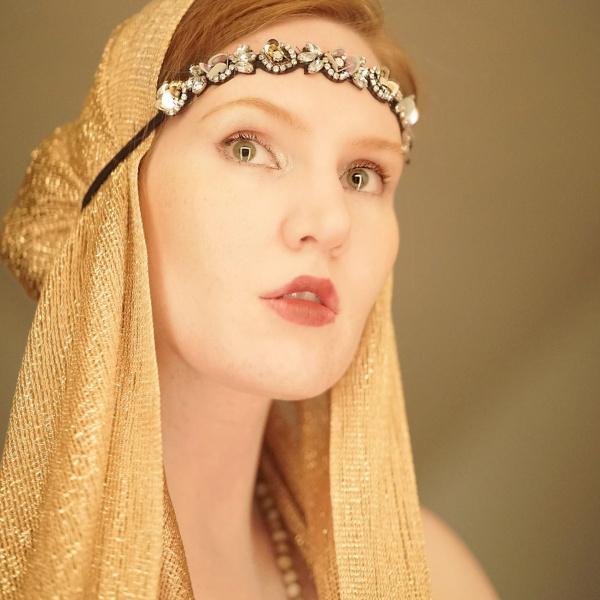 Mara Katria - Musician Filmmaker -